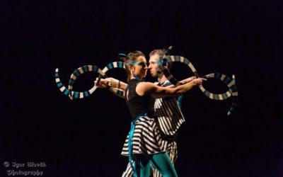 Svetový deň cirkusu sme oslávili úžasnou Galashow.